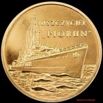 "Polish Ships – ""Piorun"" Destroyer"