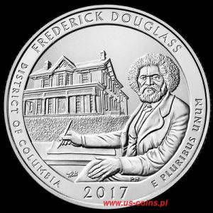 2017 Frederick Douglass National Historic Site - P