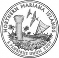25C NORTHERN MARIANA ISLANDS - P