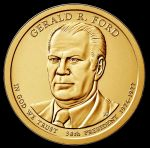 2016 $1 GERALD R. FORD - P