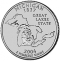 2004 - Michigan - D